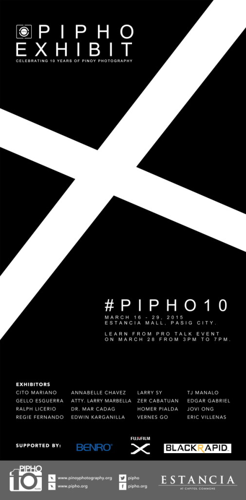 PiPho 10